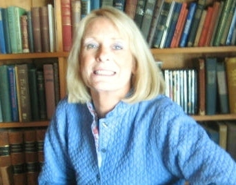 Image of Jill Jordon